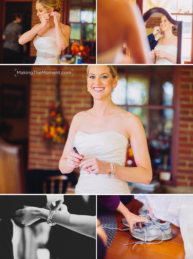 Brookside Farm Wedding Photography