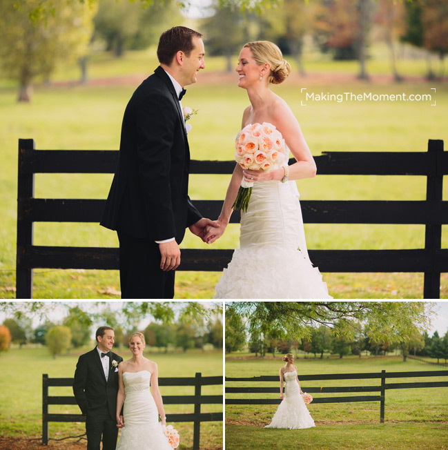 Wedding at Brookside Farm