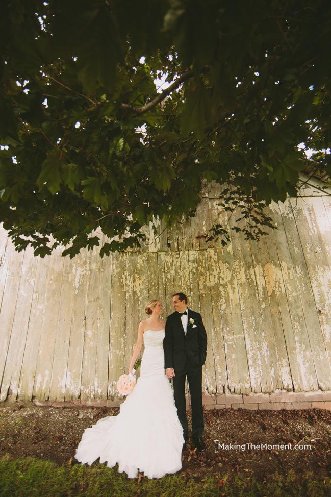 Brookside Farm Wedding Photographer