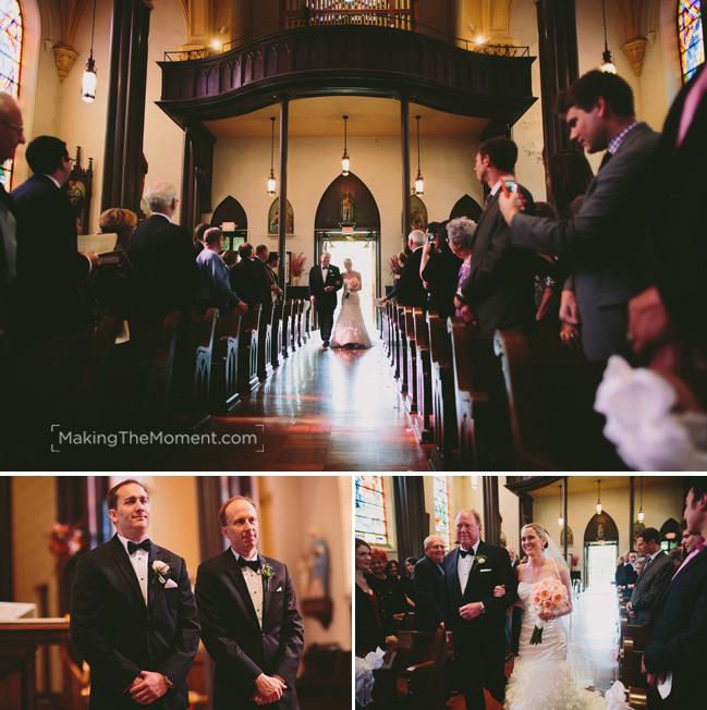 Louisville Ohio Wedding Photographer