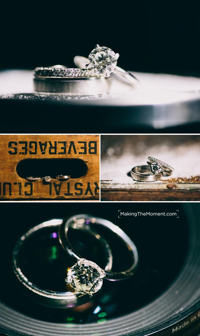 Modern Wedding Photographer in cleveland