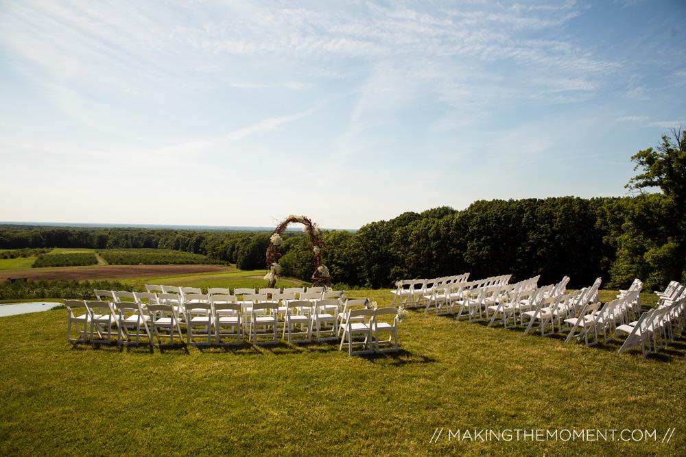 Mapleside Farms Wedding Brunswick