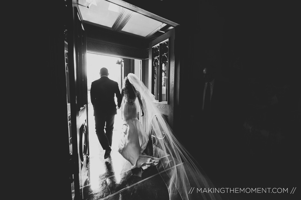 Wedding Photographers Cleveland