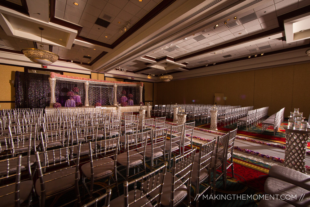 Indian Wedding Ceremony Venue Cleveland