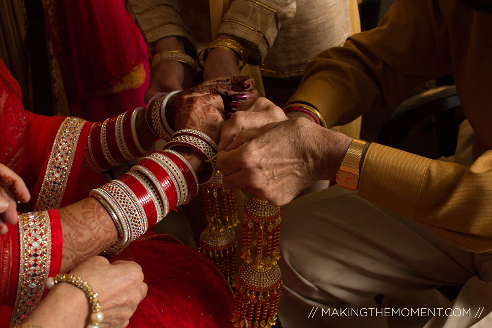 sikh wedding photography cleveland