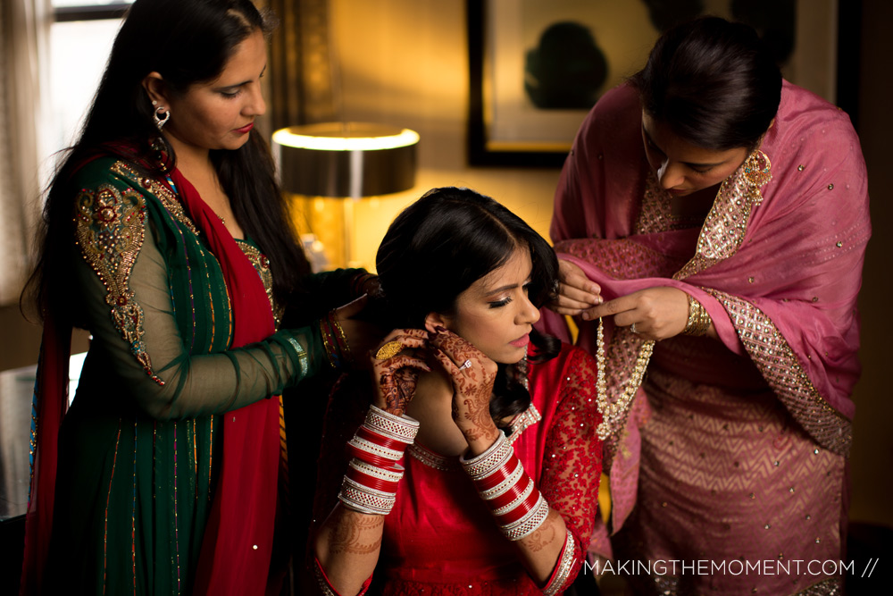 indian wedding photographers cleveland