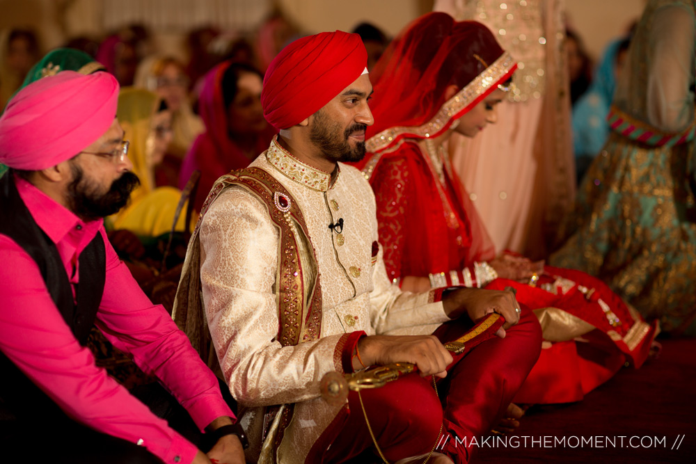 sikh wedding photographers cleveland