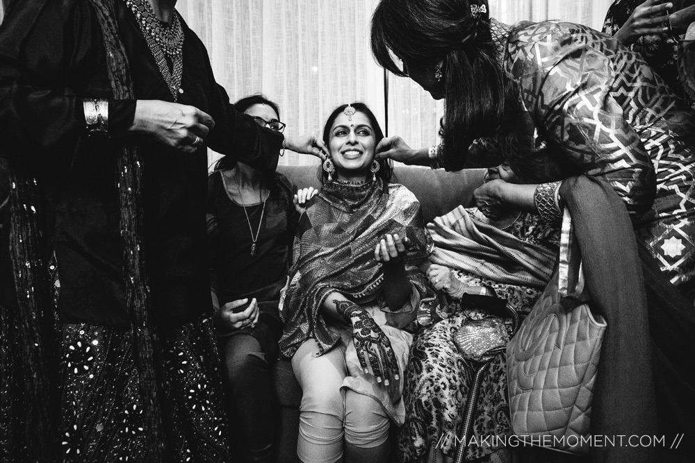 Experienced Indian Wedding Photographer