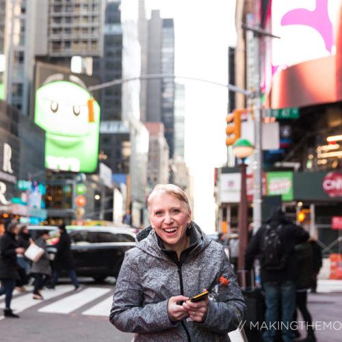 Cindy New York City
