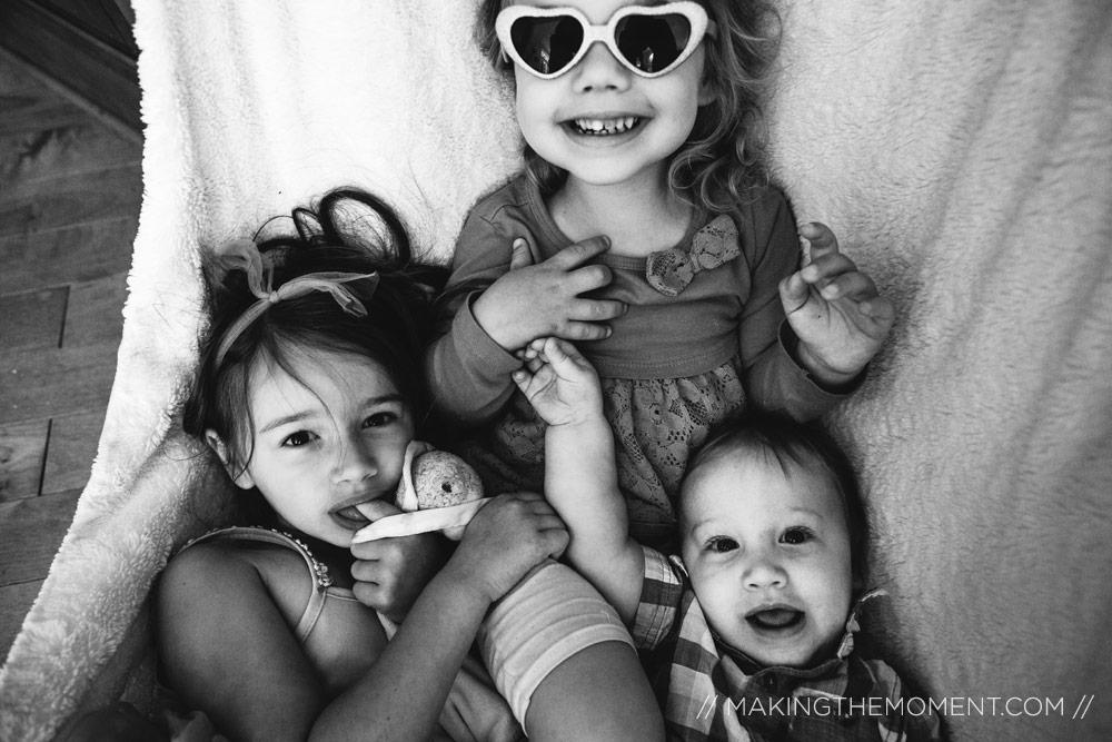 Avon Ohio Family Photographer