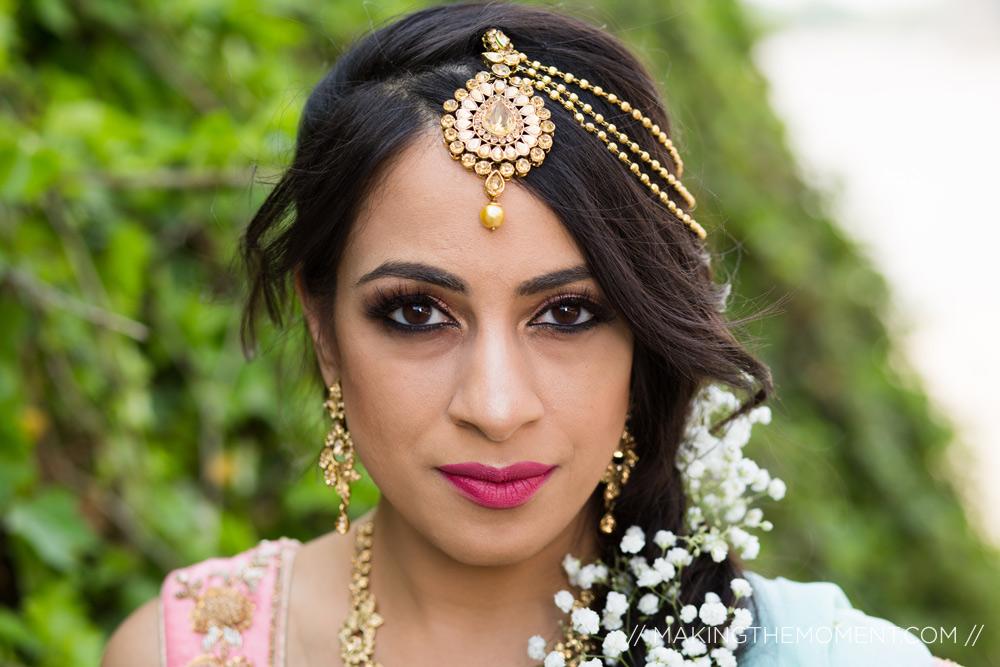 Indian Bride wedding photography