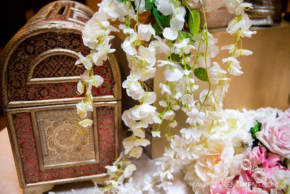 Indian Wedding Ceremony Decor
