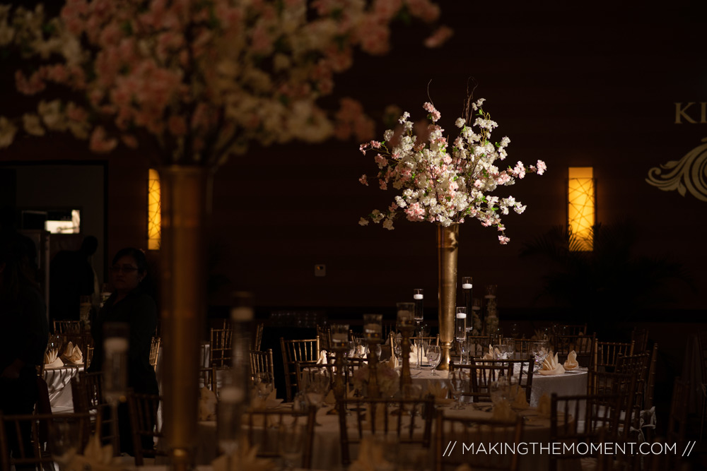 Wedding Reception Hyatt Regency Louisville