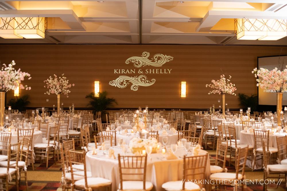 Wedding Reception Hyatt Louisville