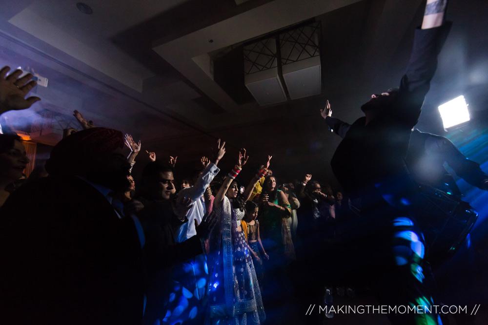 Mickey Singh Indian Wedding ReceptionMickey Singh Wedding Recep