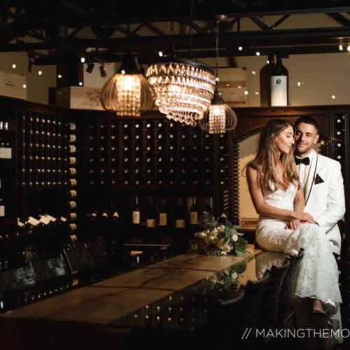 Best Wedding Photographers Cleveland