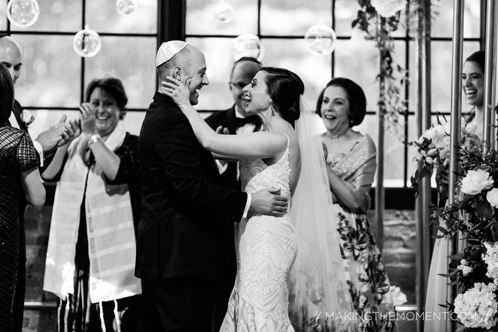 Jewish Wedding Cleveland