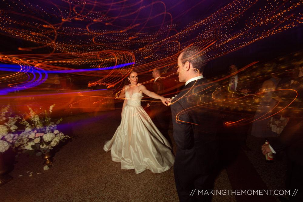 Union Station Wedding Reception