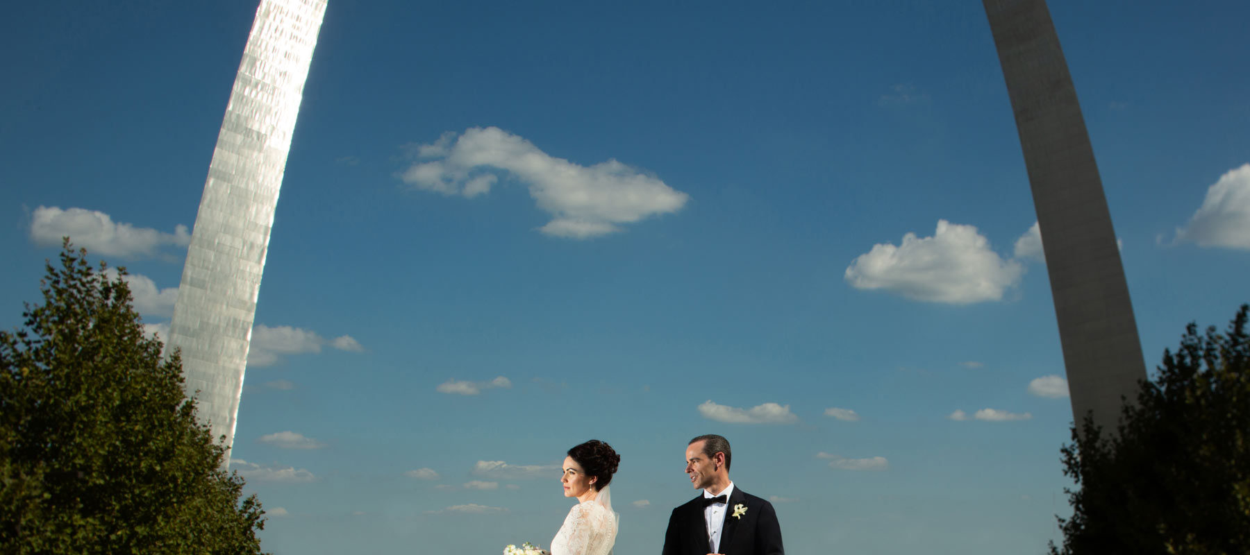 Katie + Brian // Sophisticated