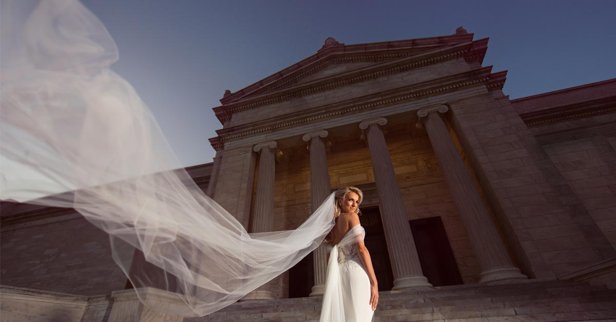 Cleveland Museum of Art Wedding Video