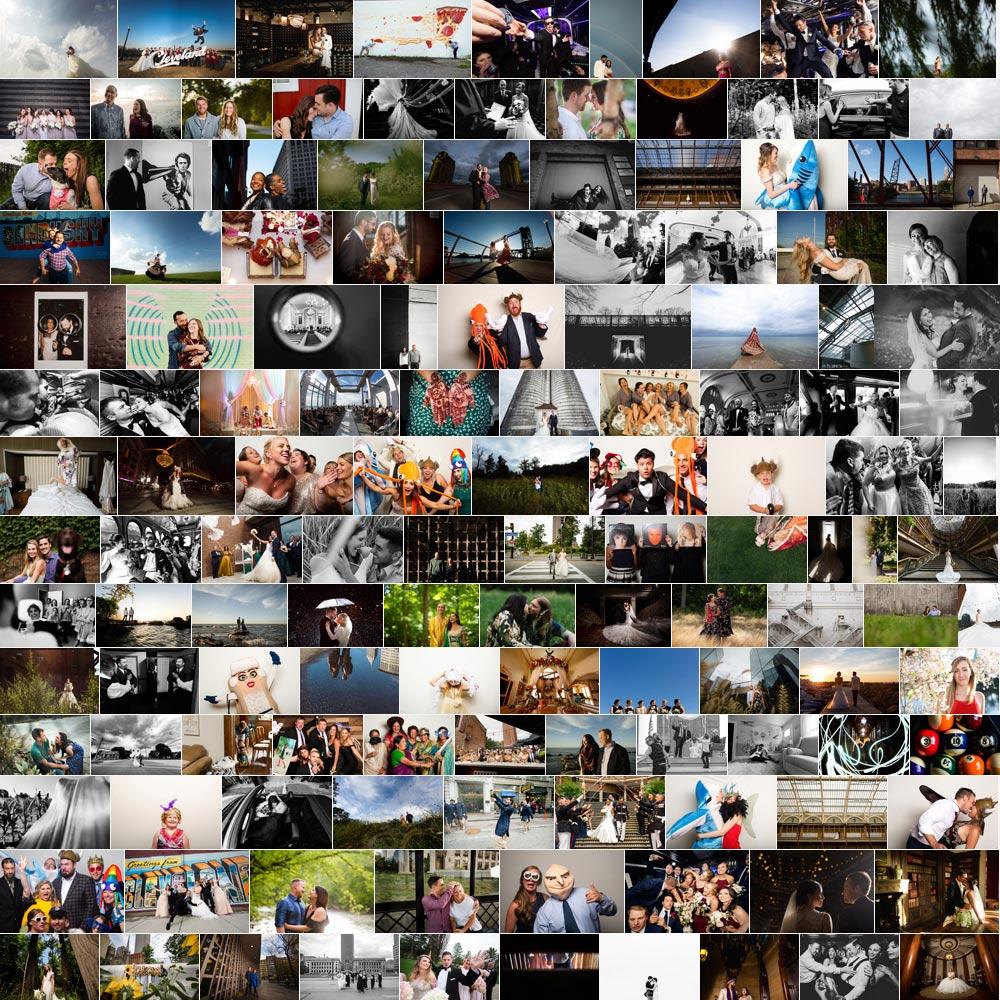 Photography Competition Wedding Photographers Cleveland