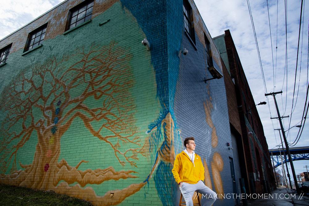 Artistic Senior Pictures Cleveland Ohio