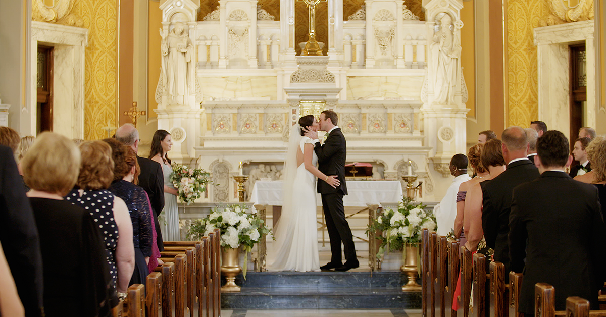 Cleveland Wedding Videographers