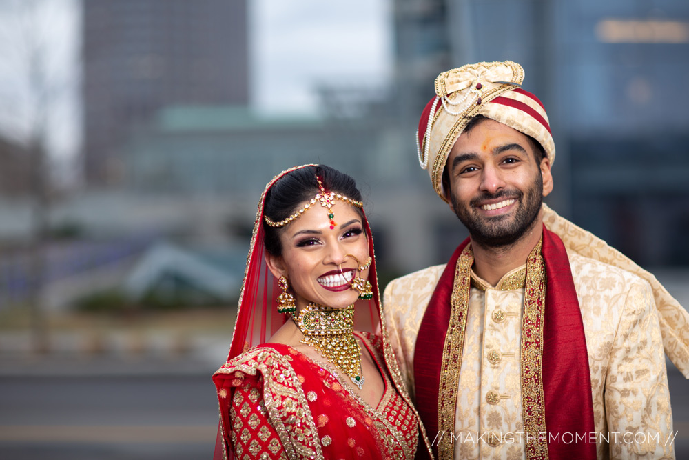 Experienced Indian Wedding Photographer Cleveland