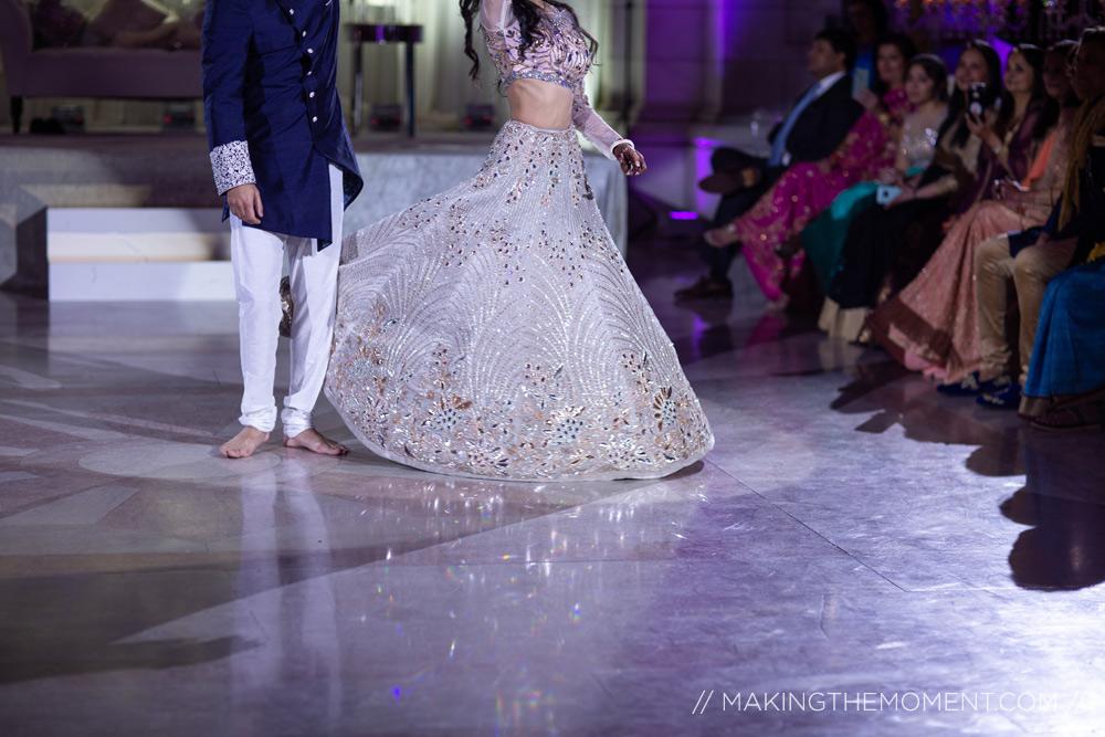 Indian Wedding Inspiration Cleveland