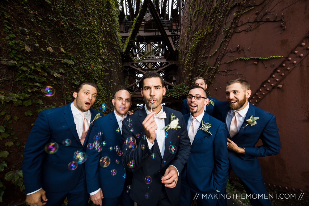 Groosmen Wedding Photographer Cleveland