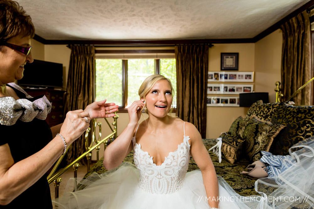 Photojournalistic Wedding Photographer Cleveland
