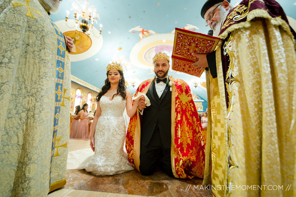 Egyptian wedding photography cleveland