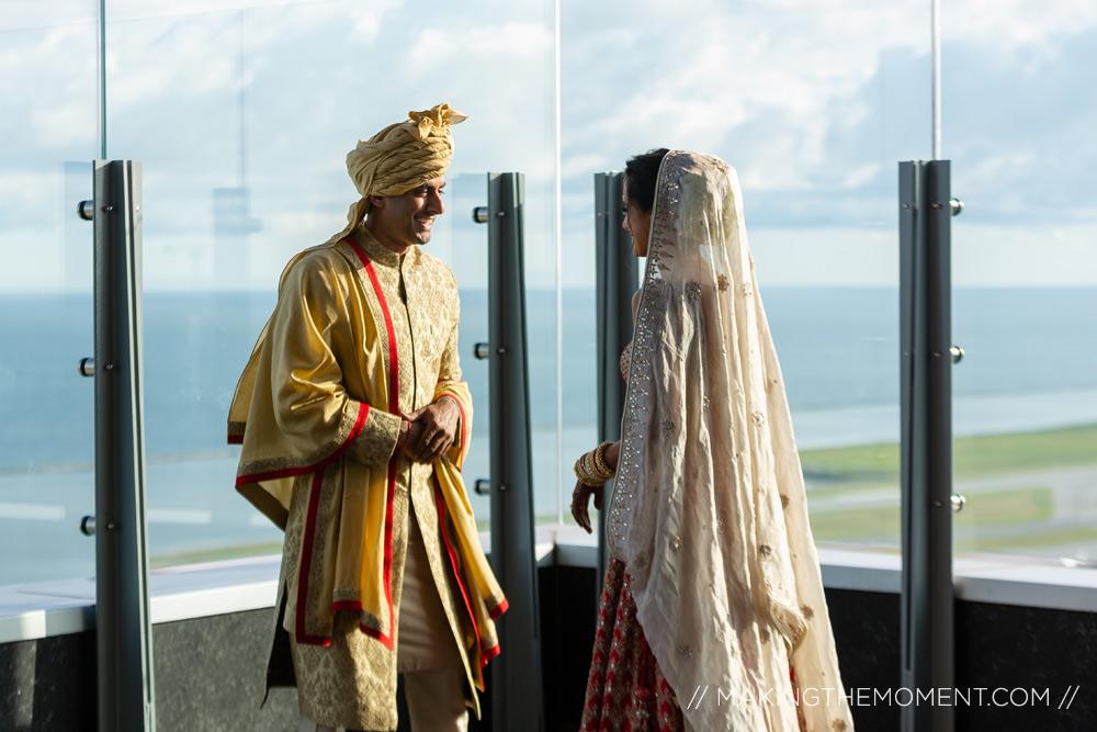 Hilton indian wedding cleveland