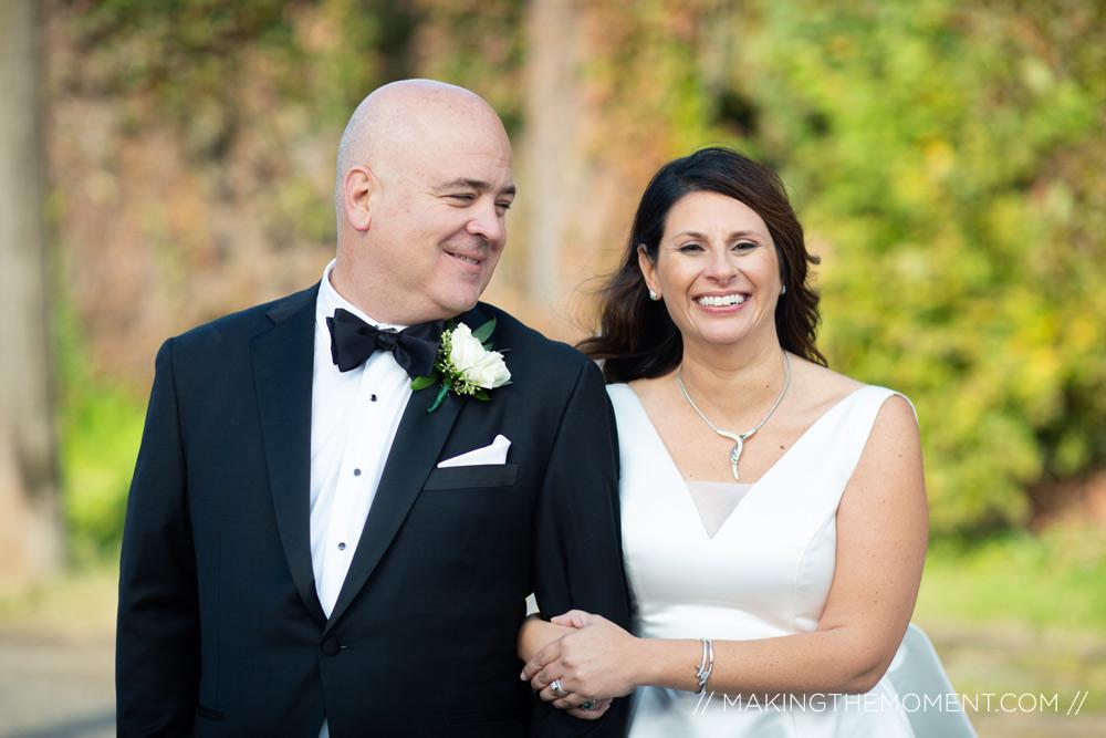 Cute Wedding Photography Cleveland