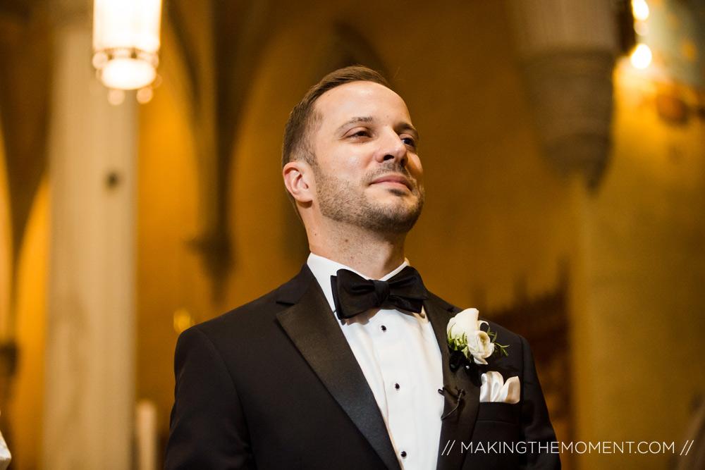 Best Wedding Photographer Cleveland