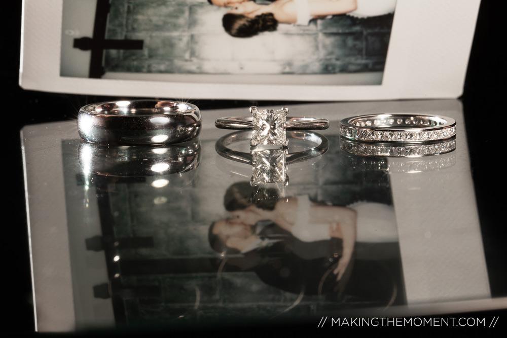Best Wedding Ring Photographers Cleveland