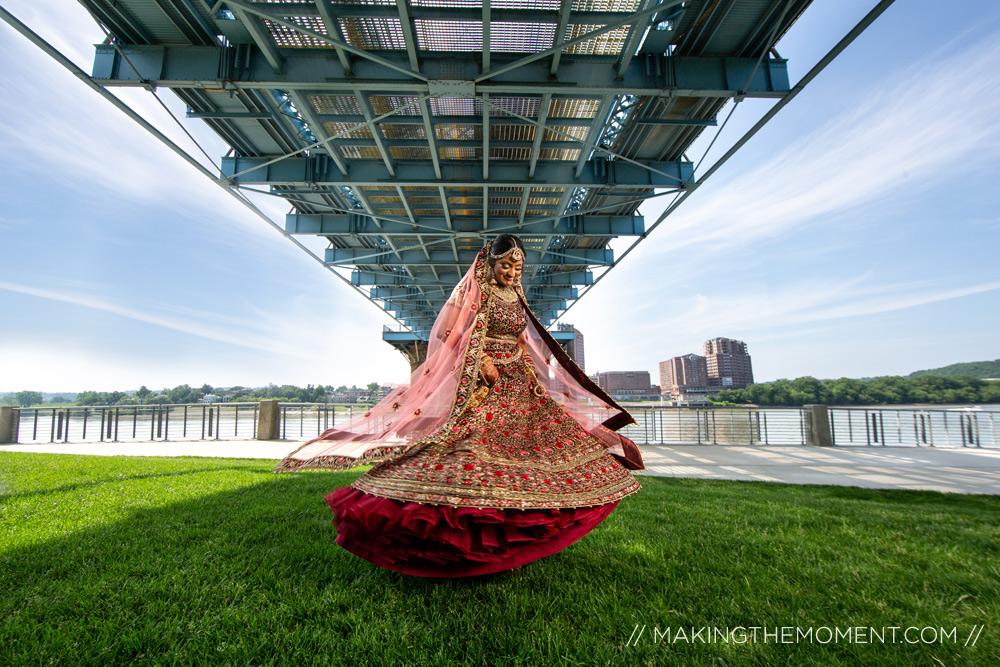 Best Indian Wedding Photographer Cleveland