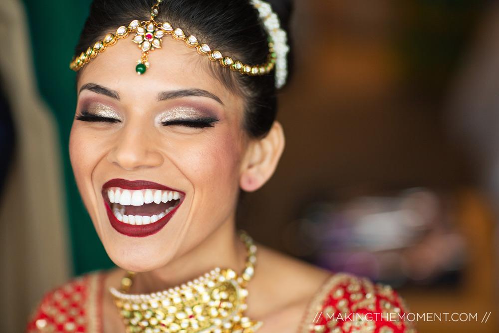 Unique Indian Wedding Photographer Cleveland