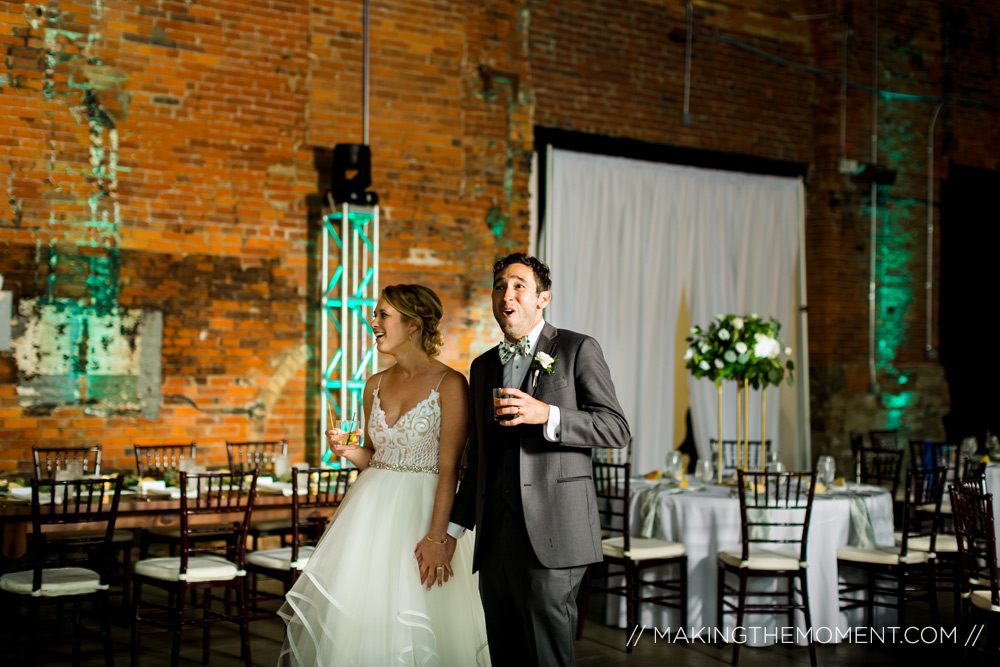 Best wedding photographers Cleveland