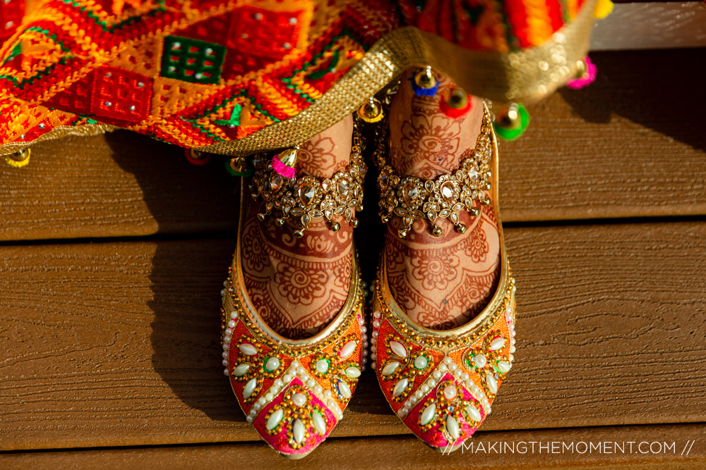 Unique Indian Wedding Photographer