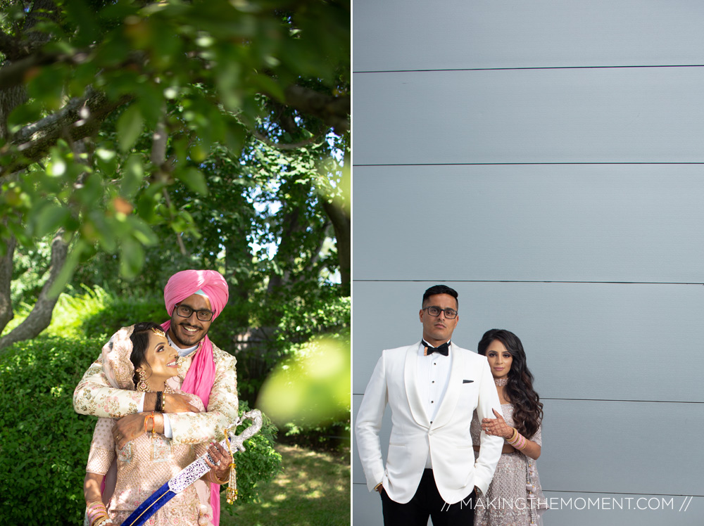 Experienced Sikh Wedding Photographer