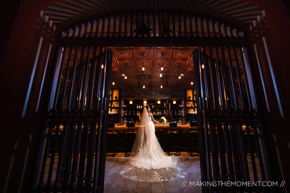 metropolitan cleveland wedding