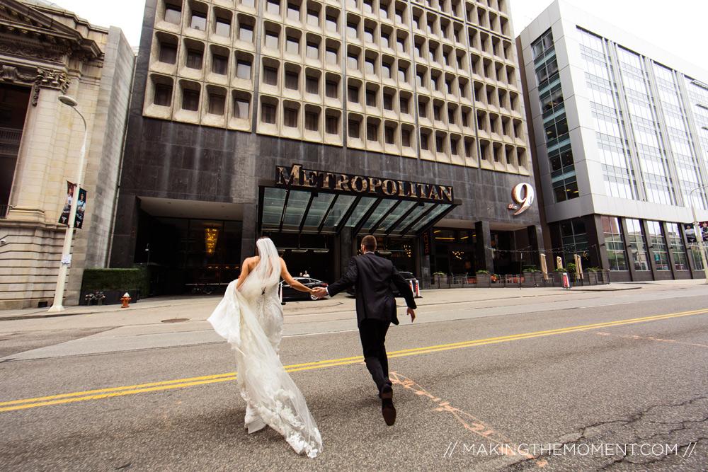 cleveland metropolitan 9 wedding