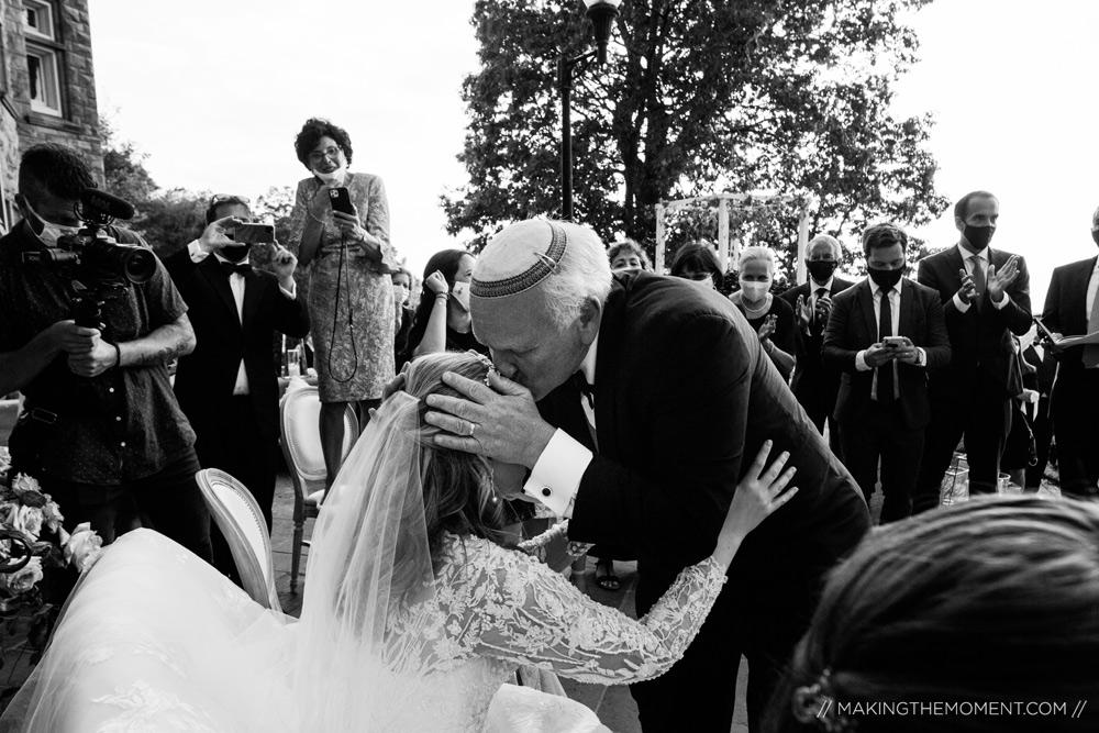 Shoreby Jewish Wedding Photographers Cleveland