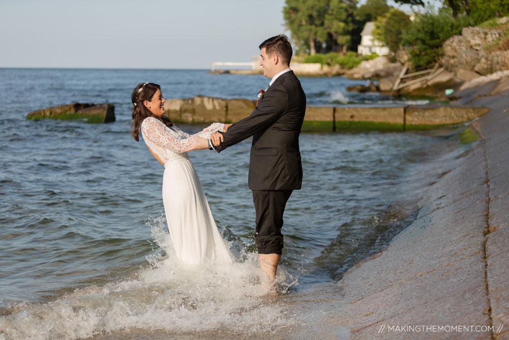 Beach Cleveland Wedding Ideas
