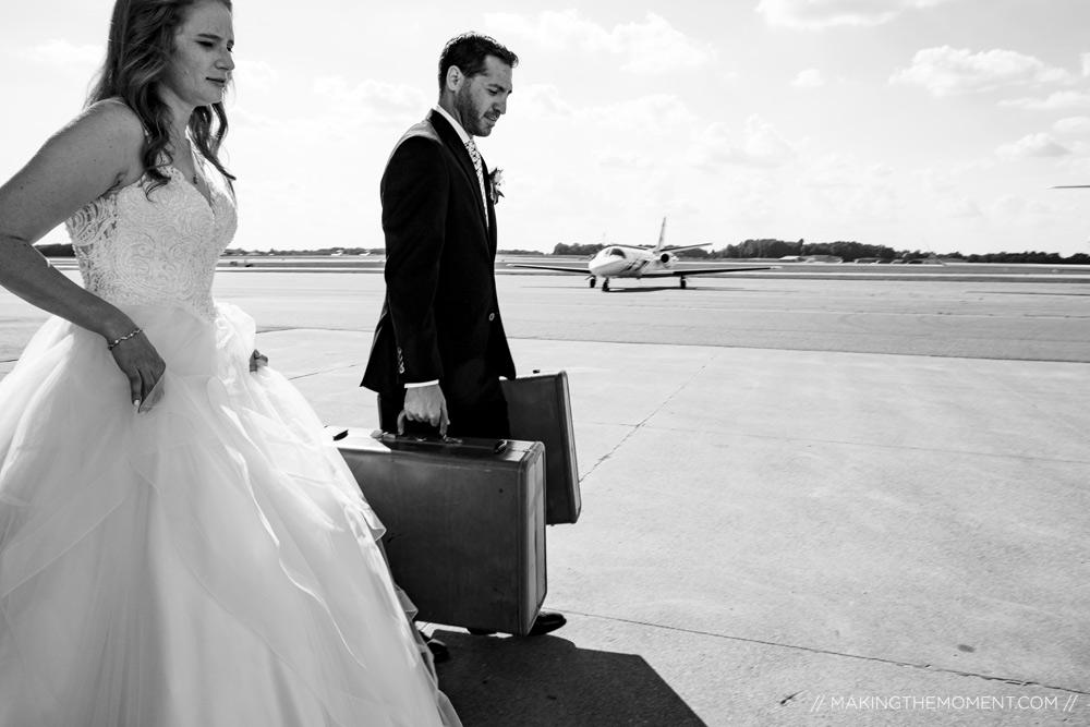 MAPS International Creative Wedding Cleveland Photographers