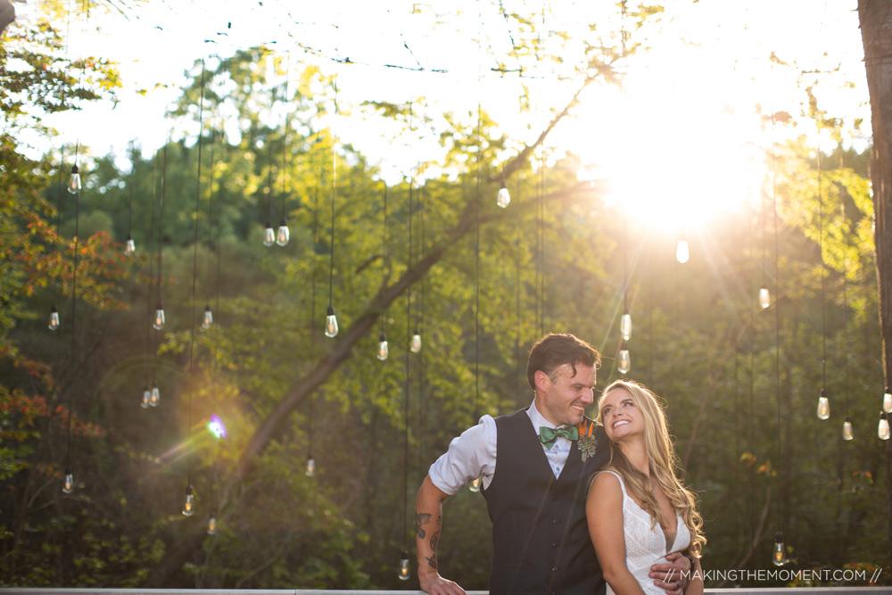 Sapphire Creek Wedding Reception Cleveland