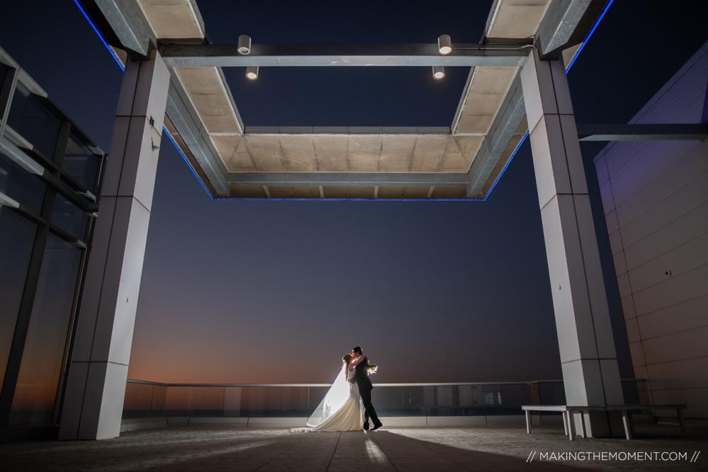 Artistic Cleveland Wedding Photographers