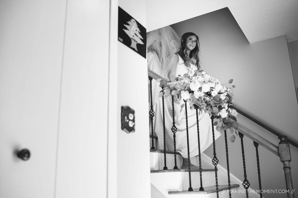 Photojournalistic Wedding Photography Cleveland