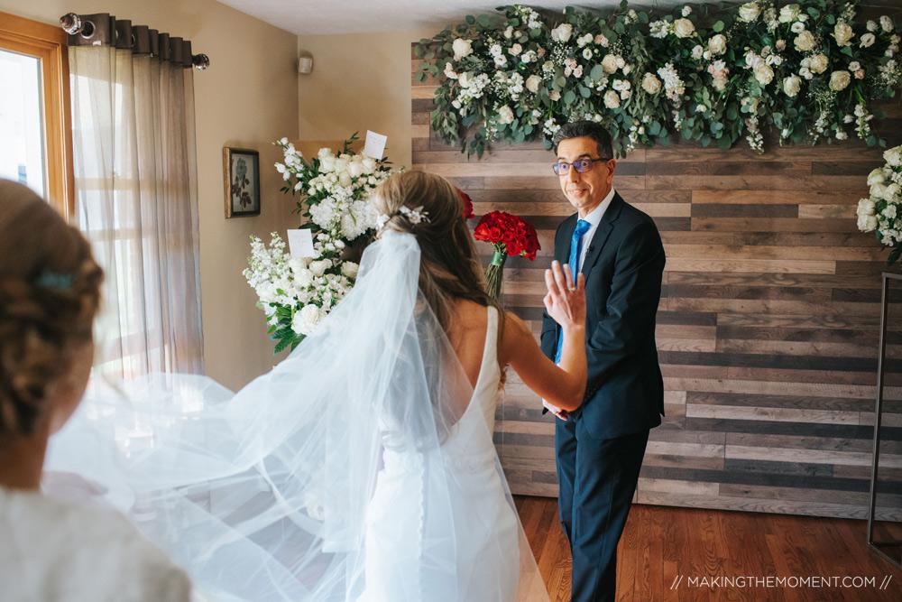 Covid Wedding Photography Cleveland